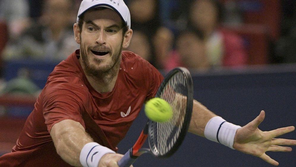 Murray gibt in Australien sein Grand-Slam-Comeback - Bildquelle: AFPSIDNOEL CELIS