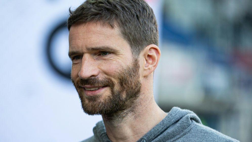 Friedrich spricht über Rolle als Hertha-Sportdirektor - Bildquelle: FIROFIROSID