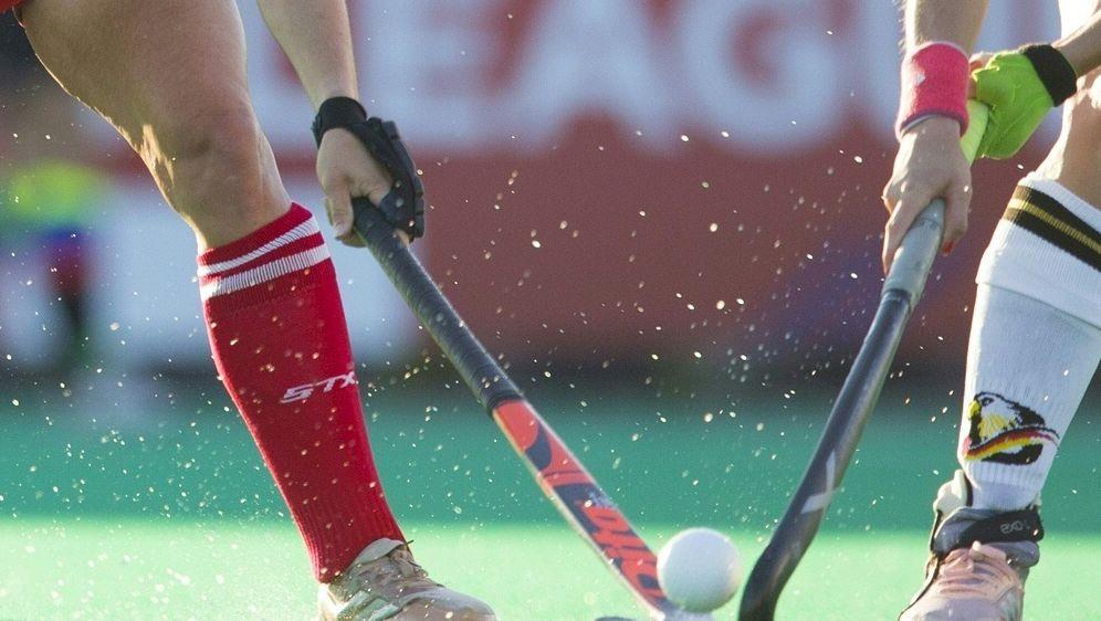 Endrunde der Euro Hockey League abgesagt - Bildquelle: AFPGETTY SIDMitchell Leff