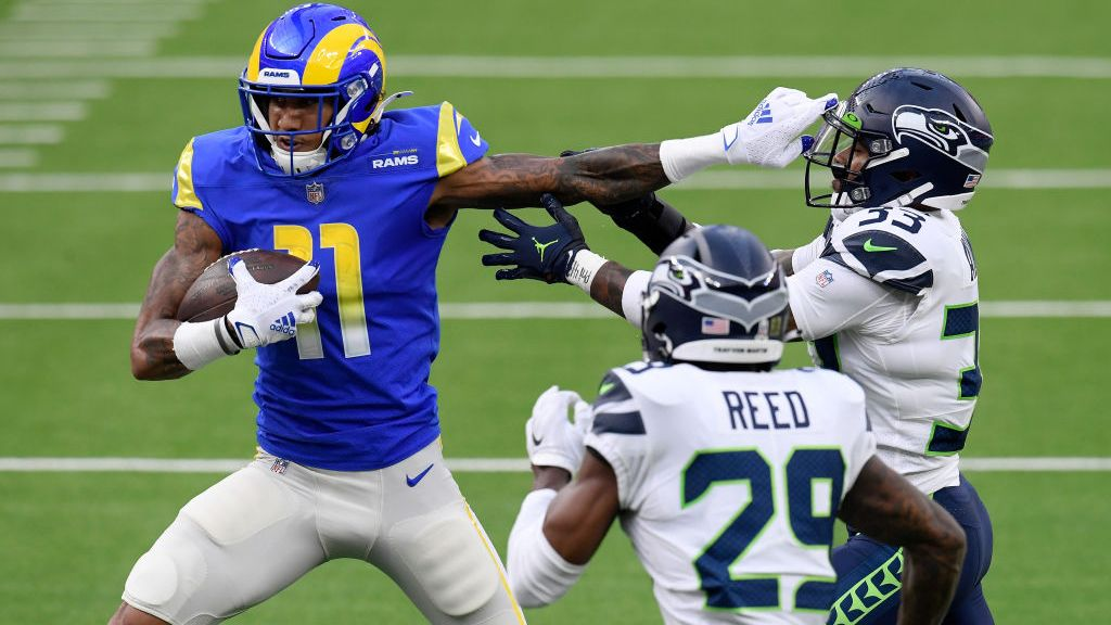 NFC West - Bildquelle: Getty