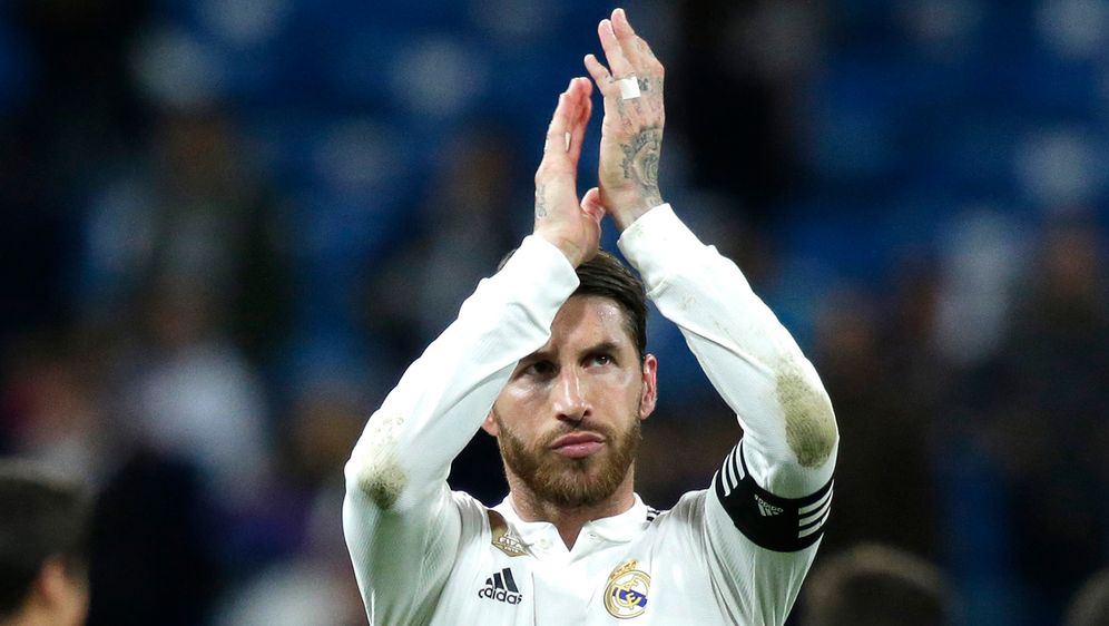 Verlässt Sergio Ramos Madrid nach 14 Jahren im Real-Trikot? - Bildquelle: 2019 Getty Images