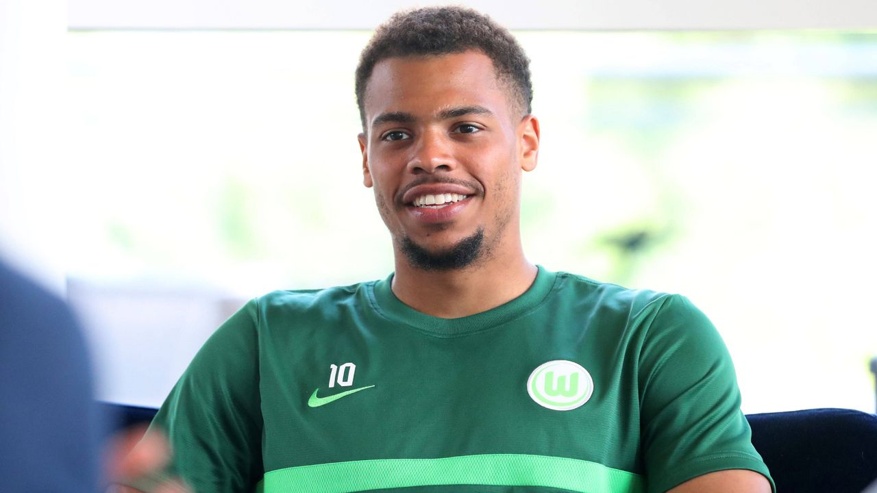 VfL Wolfsburg - Bildquelle: Imago