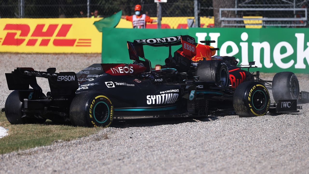 Crash, Drama und ein emotionaler Doppelsieg: Gewinner und Verlierer aus Monza - Bildquelle: 2021 Getty Images