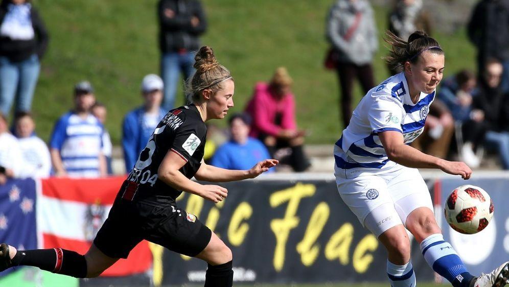 Meikayla Moore (r.) fehlt Neuseeland bei der WM - Bildquelle: FIROFIROSID