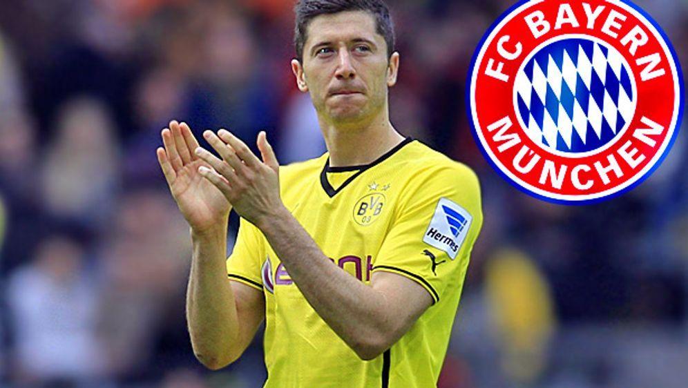 Wechsel Bayern