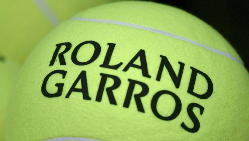 Corona-Fälle bei den French Open gemeldet - Bildquelle: AFPSIDPHILIPPE LOPEZ