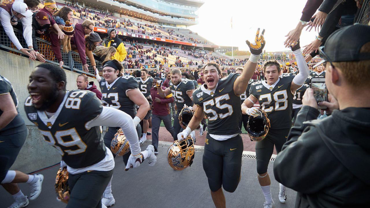 Minnesota - Spieler aus Europa - Bildquelle: Getty Images