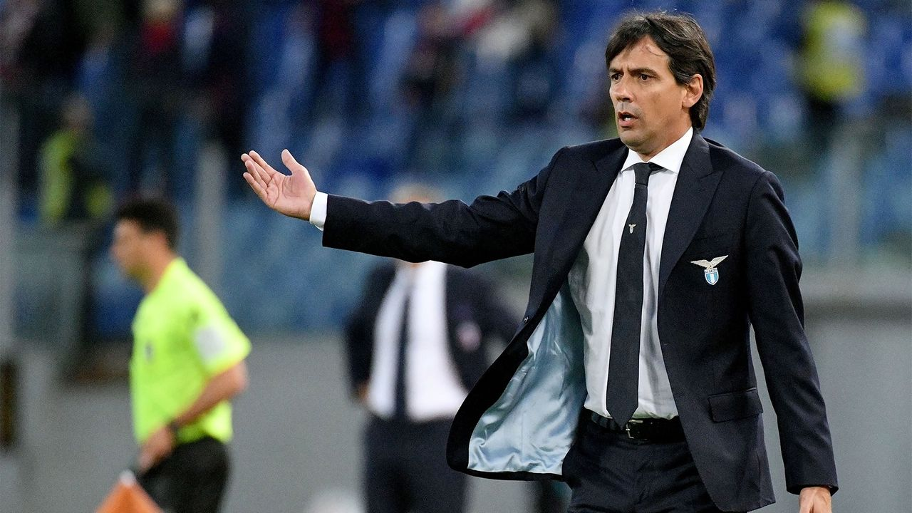 Simone Inzaghi - Bildquelle: Getty Images