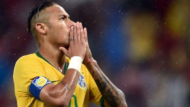Brasilien - Bildquelle: 2015 Getty Images