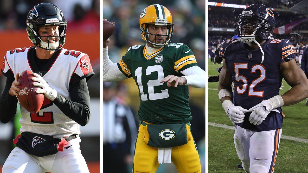 NFL: Die Top-Verdiener der einzelnen Teams - Bildquelle: Getty