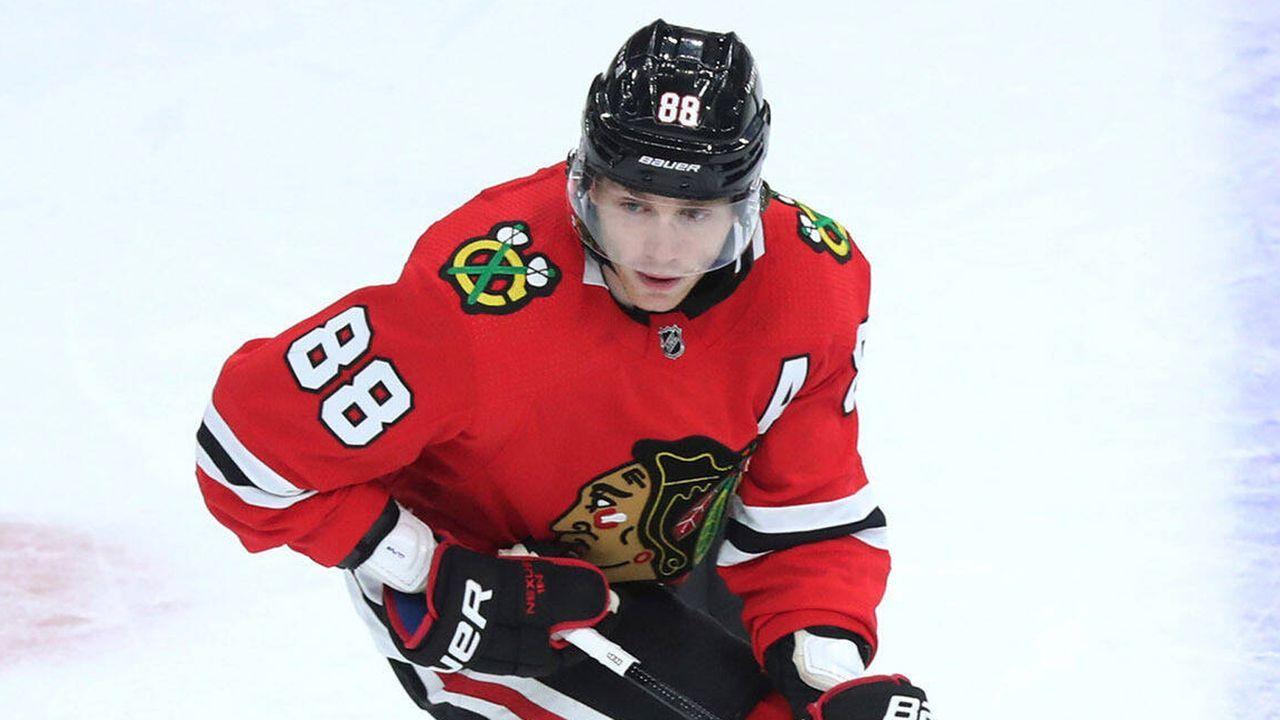 Patrick Kane (Chicago Blackhawks) - Bildquelle: imago images/ZUMA Wire