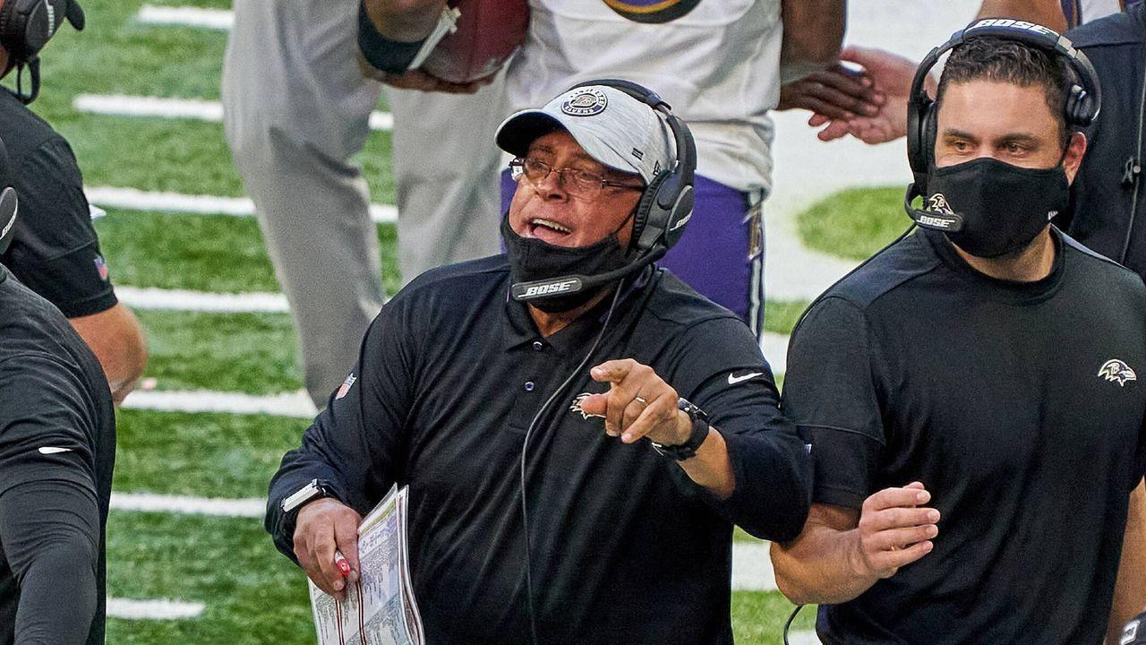Baltimore Ravens - Bildquelle: Imago