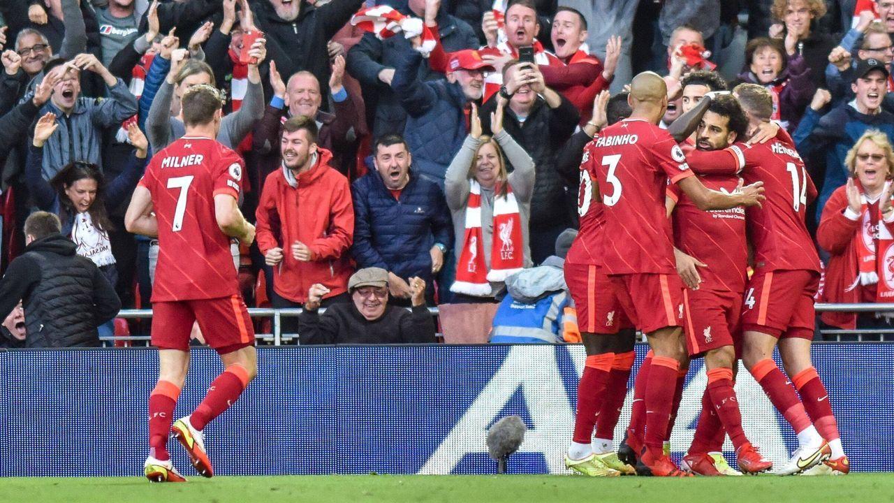FC Liverpool (England) - Bildquelle: Imago