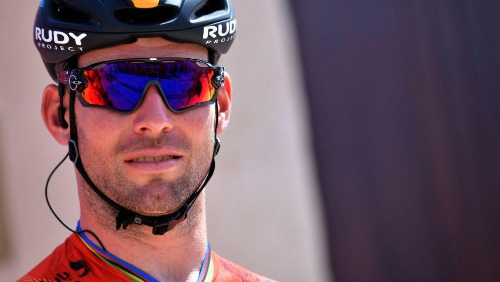 Cavendish ist nach drei Jahren wieder bei der Tour dabei - Bildquelle: AFPSIDGIUSEPPE CACACE