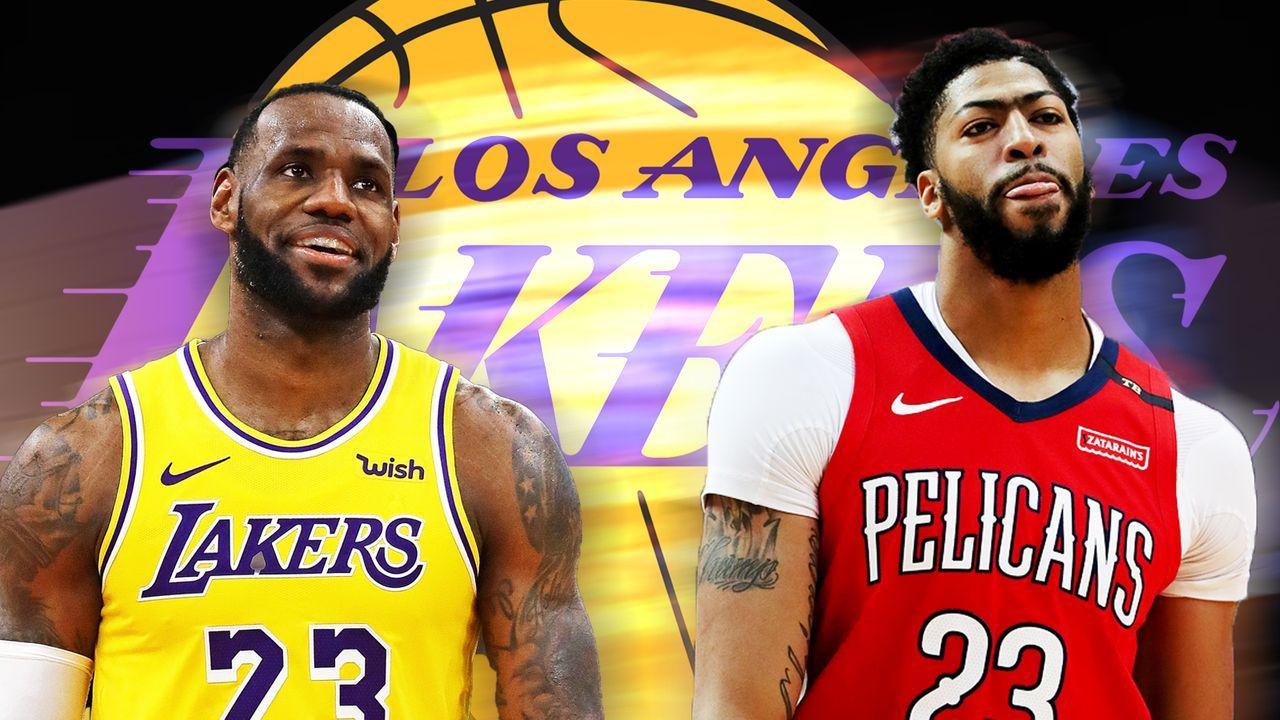 Nach Davis Trade: So könnten die Los Angeles Lakers in der Free Agency angreifen - Bildquelle: Getty/ran.de