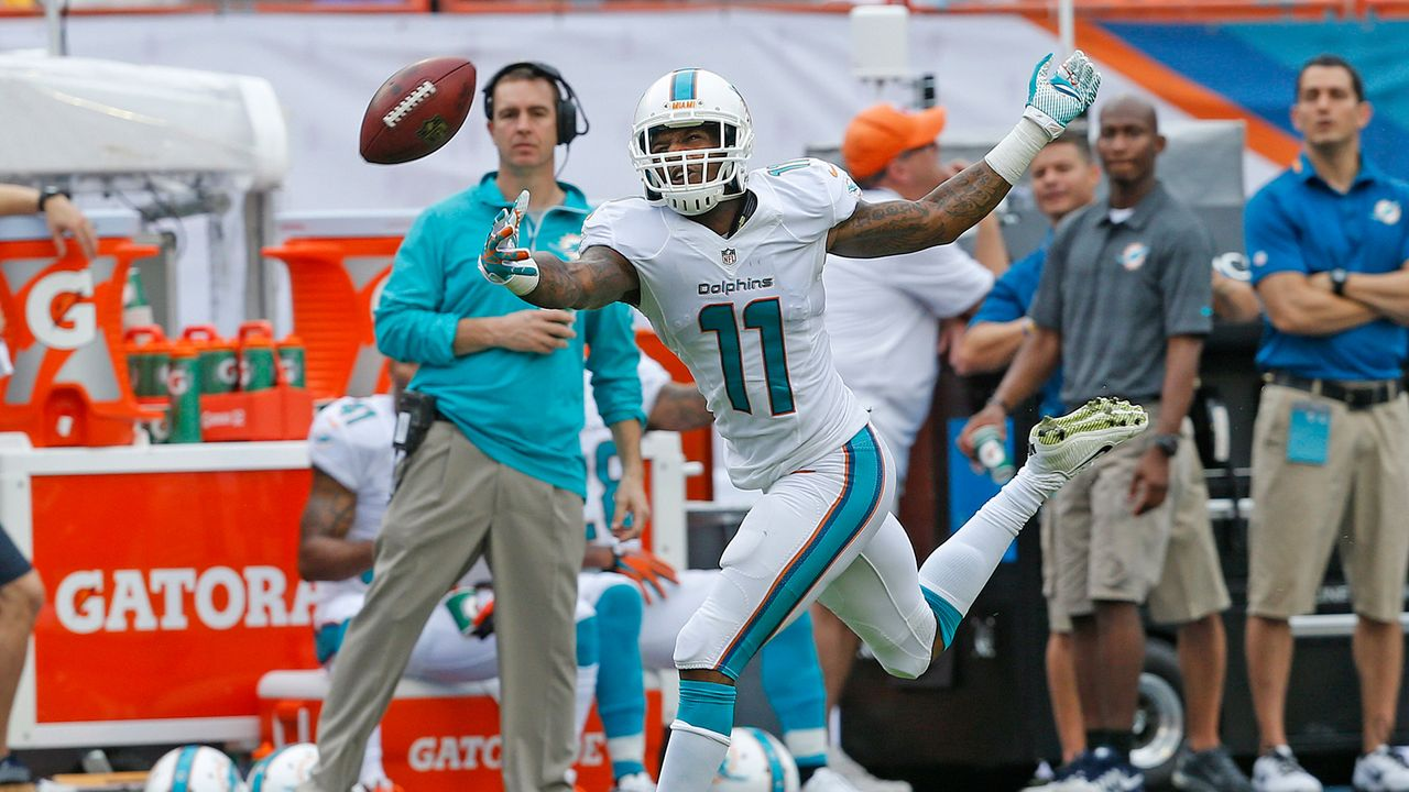 2013: Miami Dolphins - Bildquelle: 2013 Getty Images