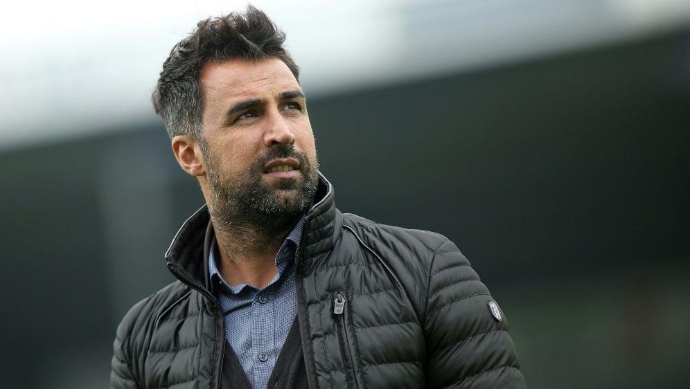 Neuer Trainer in Halle: Ismail Atalan - Bildquelle: FIROFIROSID