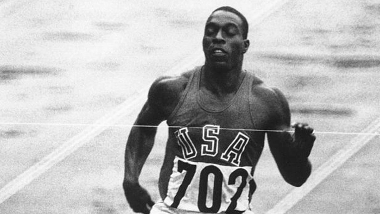 Bob Hayes (Leichtathletik) - Bildquelle: Getty Images