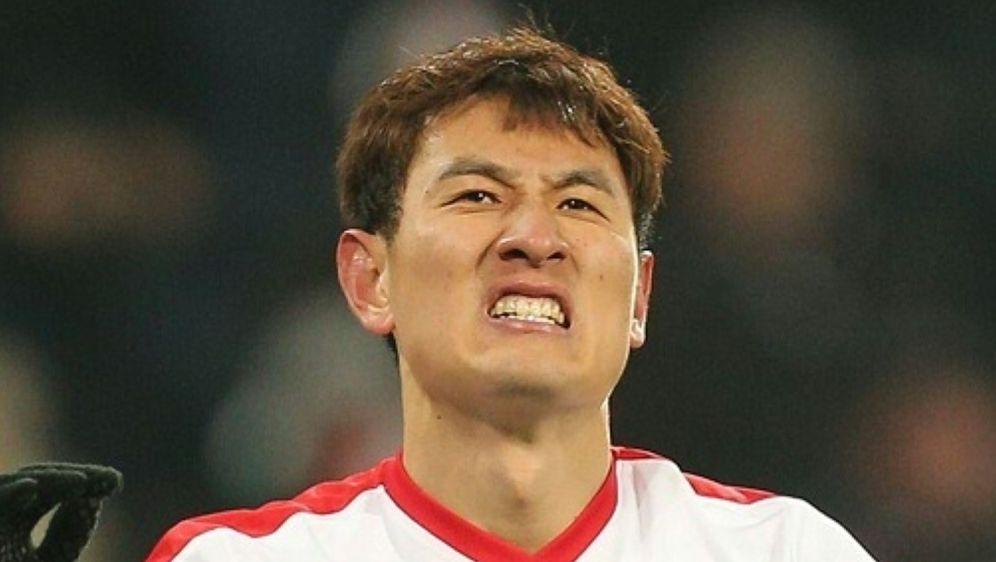 Dong-Won Ji hat sich eine Knieverletzung zugezogen - Bildquelle: PIXATHLONPIXATHLONSID