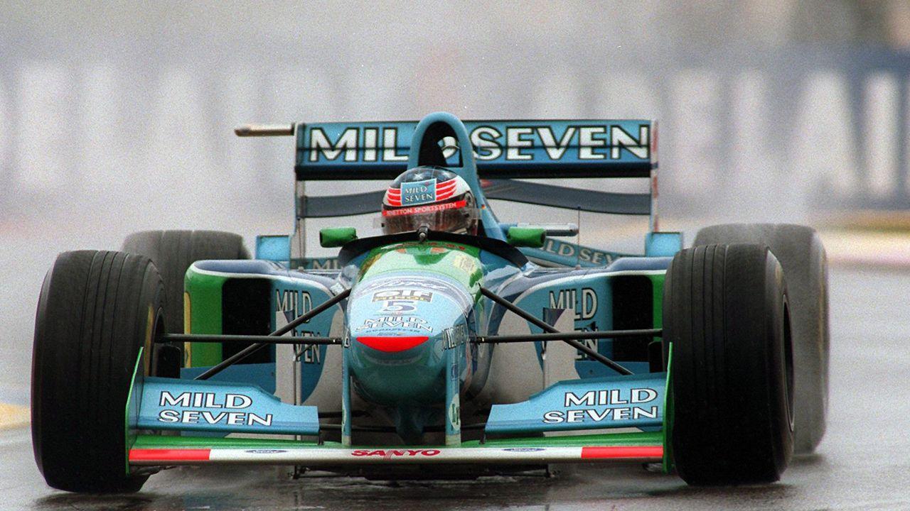 Benetton (1994)