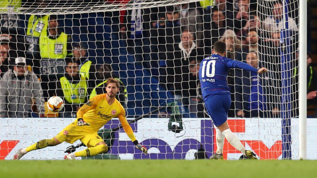 Villarreal auf Chelseas Spuren - Bildquelle: 2019 Getty Images