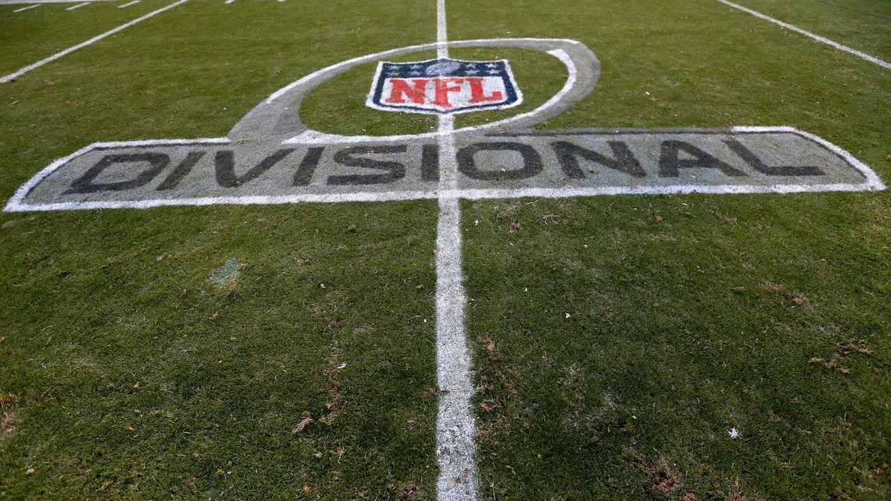 NFL-Playoffs: Angeberwissen zur Divisional Round  - Bildquelle: Getty