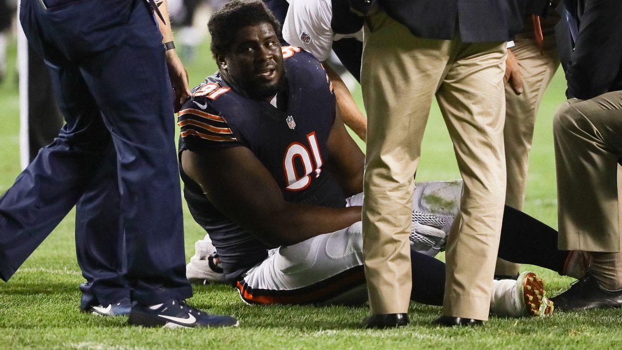 Chicago Bears - Bildquelle: getty