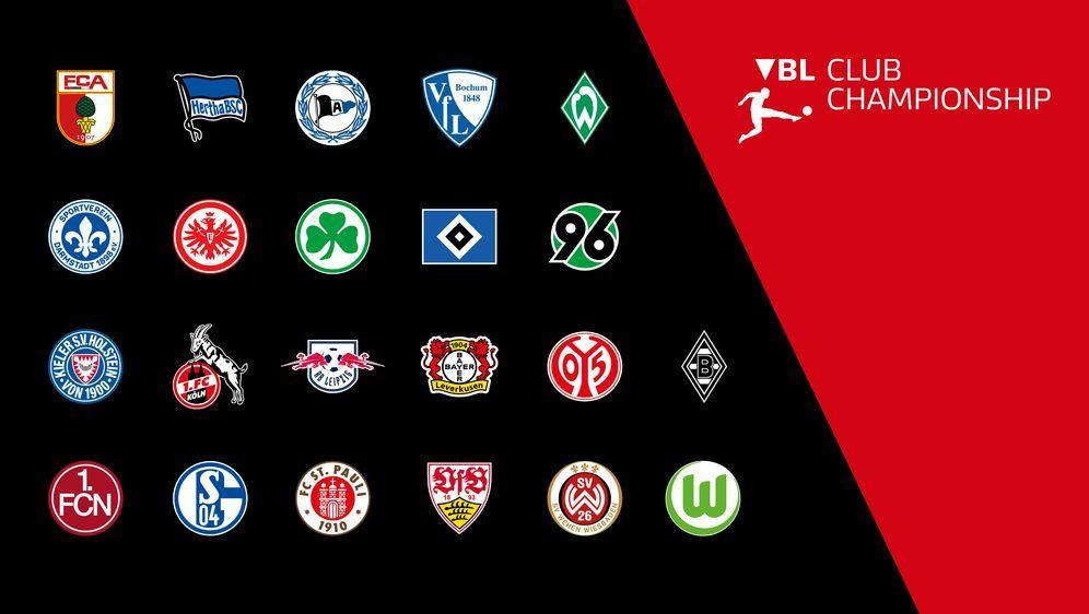 Die VBL-Saison 2019/2020 beginnt am 7. November - Bildquelle: DFL