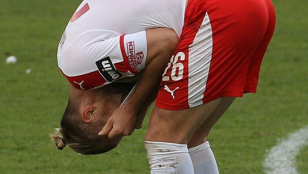Der Hallesche FC verlor gegen Bayern II - Bildquelle: FIROFIROSID