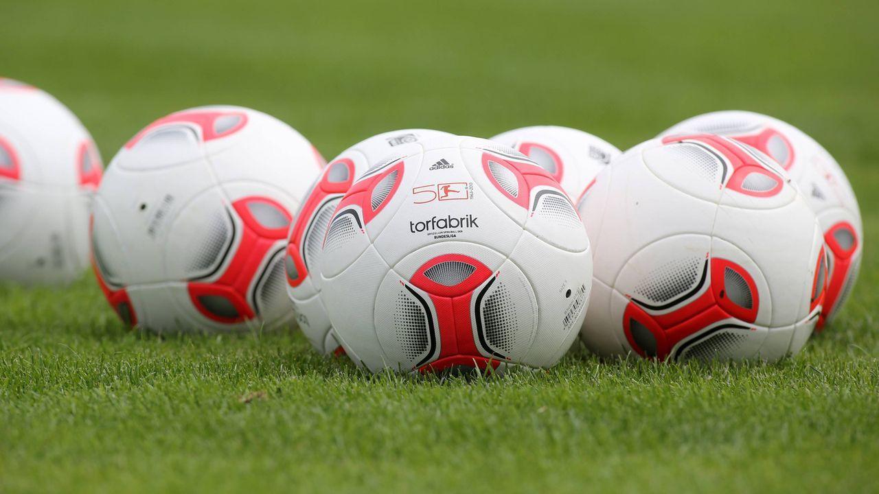 Saison 2011/12 - Bildquelle: imago sportfotodienst