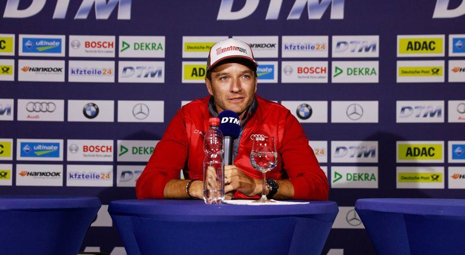 Das ist DTM-Experte Timo Scheider - Bildquelle: imago/HochZwei
