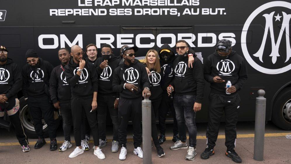 Die Franzosen gründen ihr eigenes Musiklabel - Bildquelle: AFPSIDCHRISTOPHE SIMON