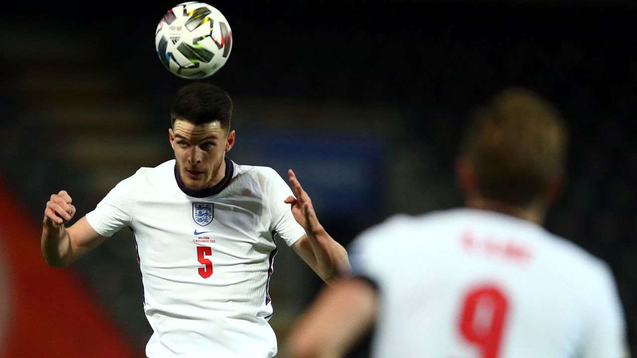 England (FIFA-Weltrangliste Platz 4) - Bildquelle: 2020 Getty Images