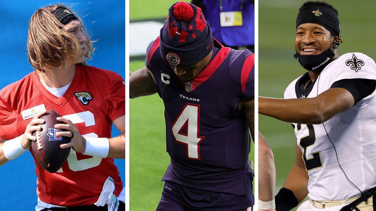 Start der Training Camps: Auf diese NFL-Teams wartet die meiste Arbeit