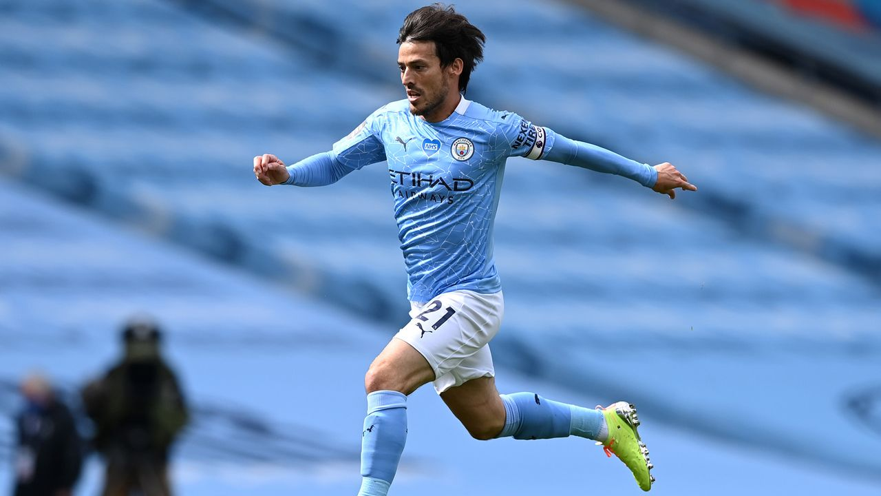 Manchester City - Bildquelle: 2020 Getty Images