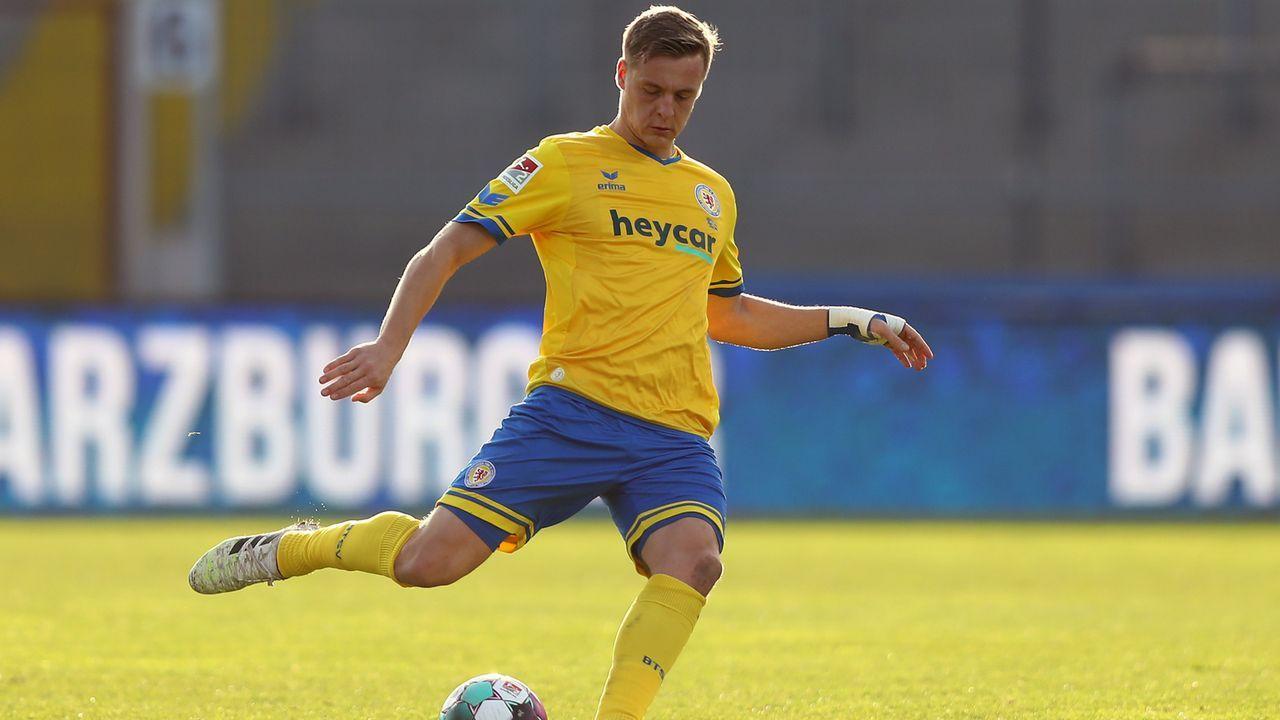 Felix Kroos (zuletzt bei Eintracht Braunschweig) - Bildquelle: 2021 Getty Images