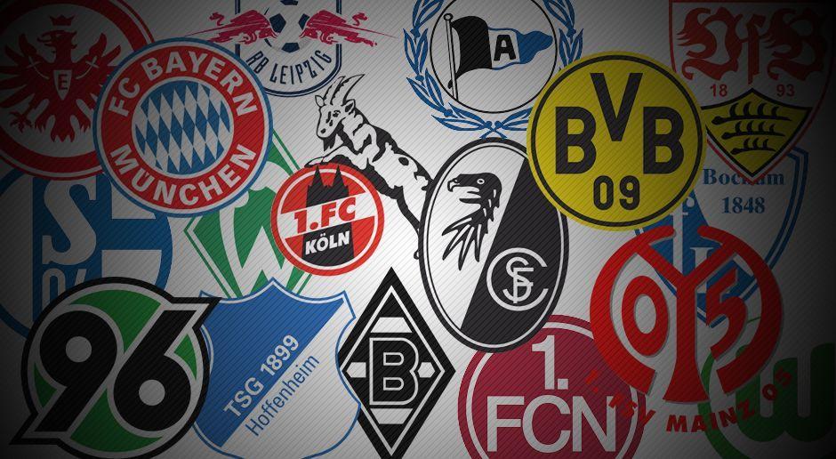 Diese Bundesligisten sind im eSport aktiv - Bildquelle: ran.de