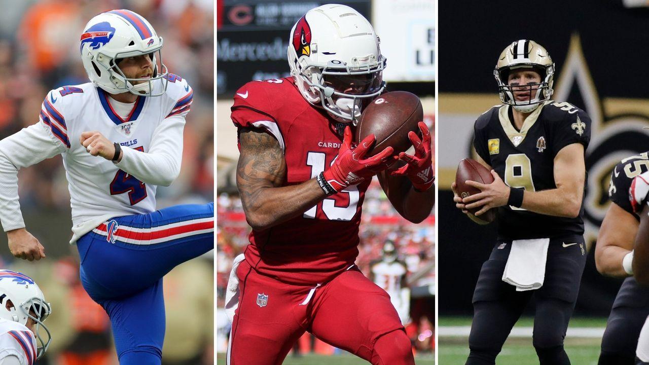 NFL 2019: Die Gewinner und Verlierer des 10. Spieltags - Bildquelle: imago