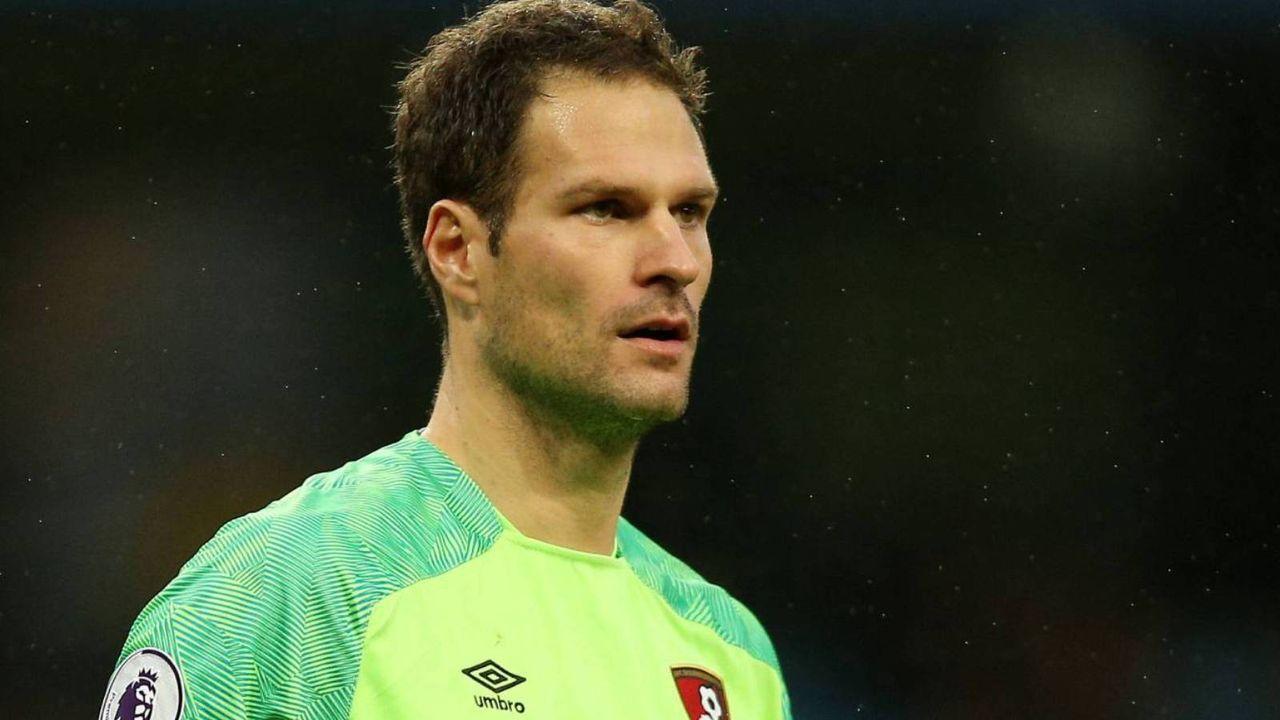 Asmir Begovic (AC Mailand) - Bildquelle: imago