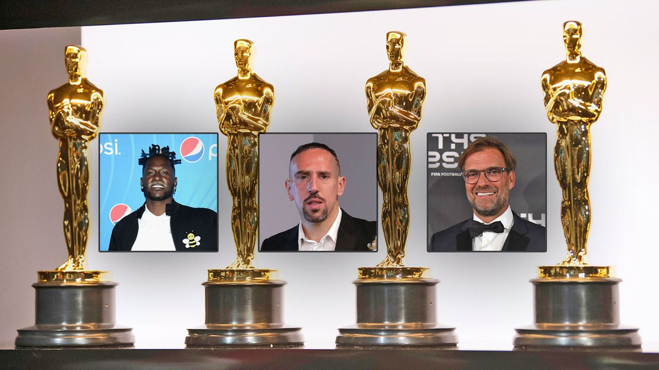 ran-Oscarverleihung 2020 - Bildquelle: getty