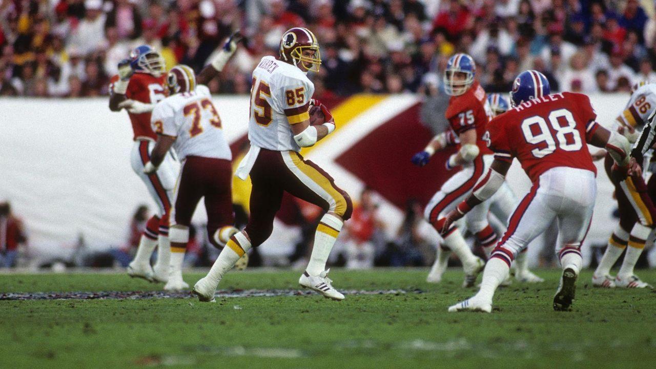 8. Spieltag - Super Bowl XXII Rematch: Washington Football Team vs. Denver Broncos - Bildquelle: getty