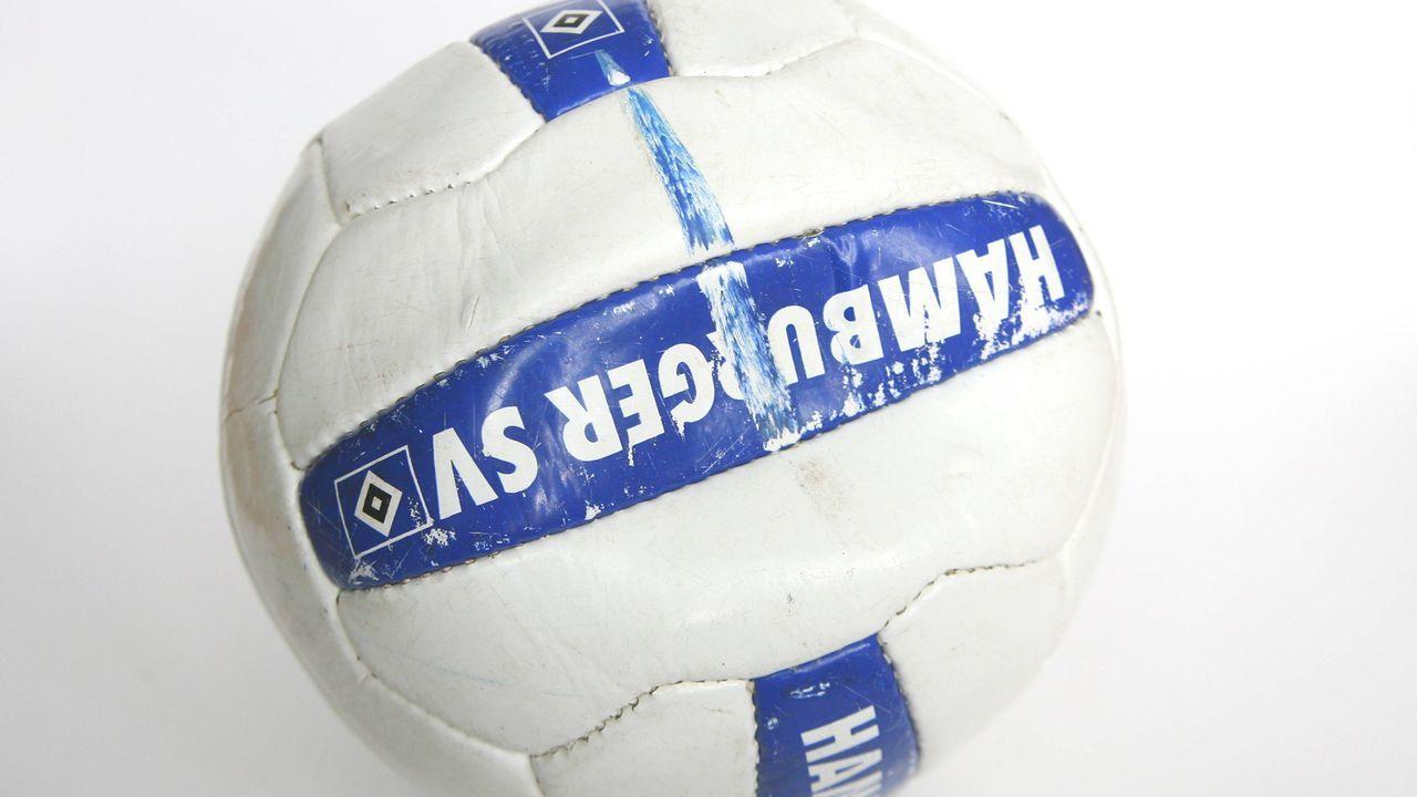 Hamburger SV: Etat - Bildquelle: imago/Waldmüller