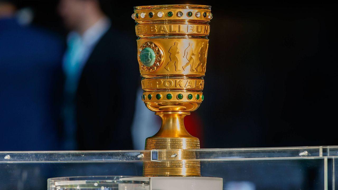 DFB-Pokal 2018 / 2019: Die Spiele mit Sensations-Potenzial - Bildquelle: imago/DeFodi