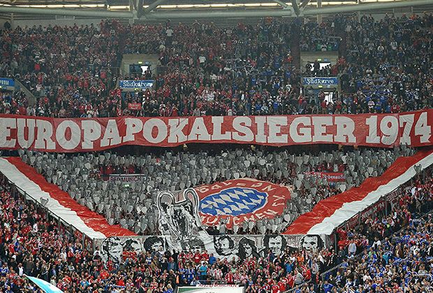 FC Bayern - Bildquelle: imago/Revierfoto
