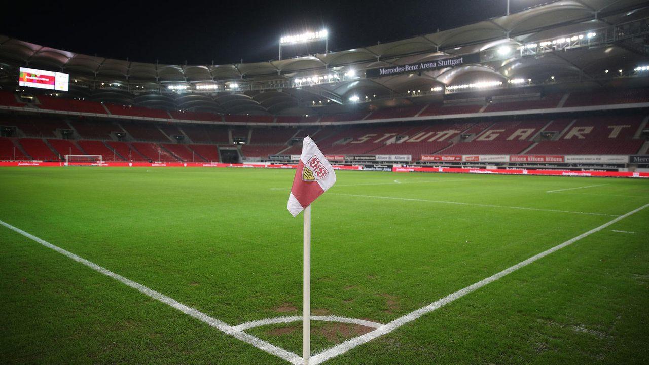 Mit GNTM-Anspielung: VfB Stuttgart setzt Zeichen gegen Rassismus - Bildquelle: getty