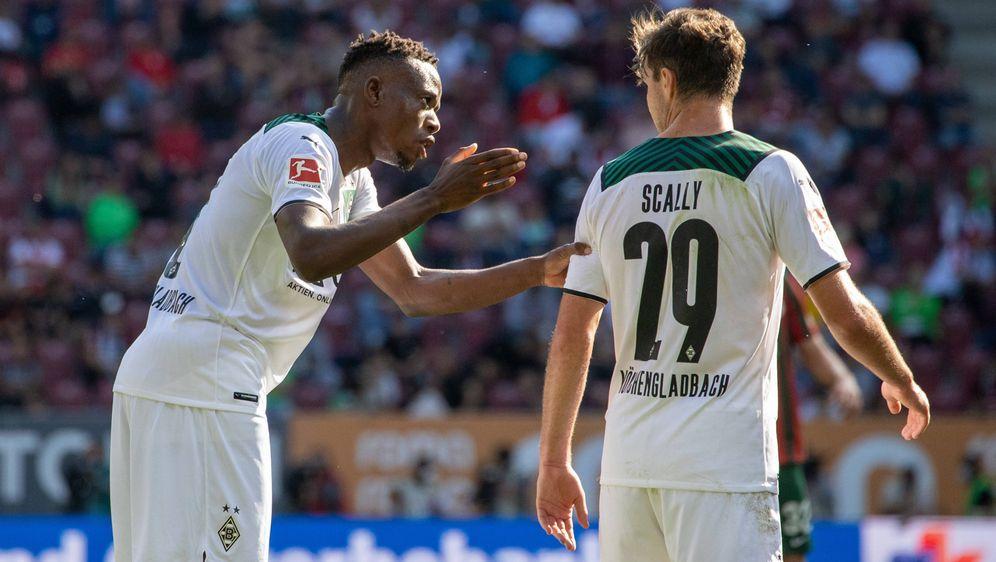 Willkommen zur Bundesliga. Der 6. Spieltag (24.09. bis 26.09.2021) steht an.... - Bildquelle: imago images/Sven Simon