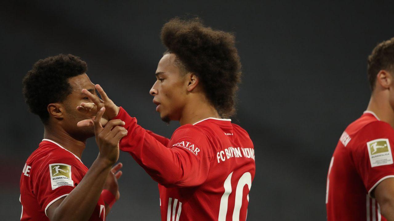 Höchster Sieg in einem Bundesliga-Eröffnungsspiel - Bildquelle: 2020 Getty Images