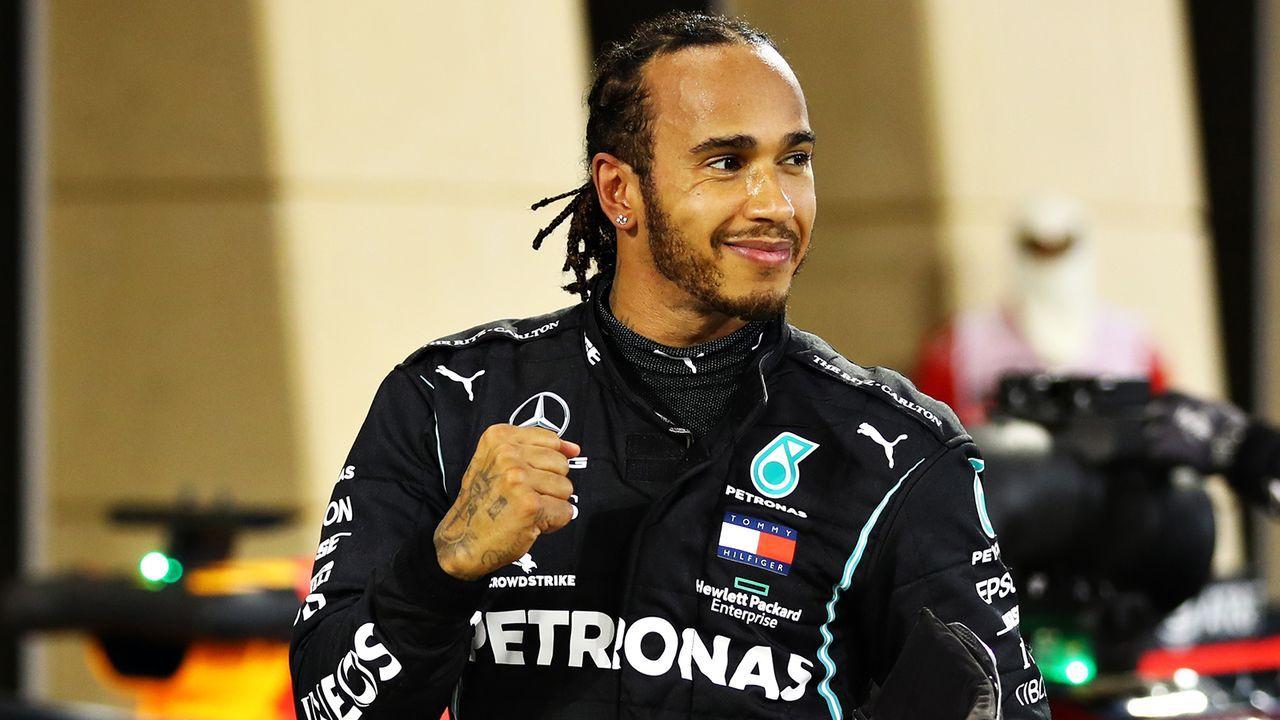 Mercedes - Bildquelle: Getty Images
