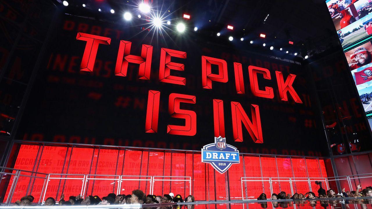 Draft Picks in Nashville - Bildquelle: Getty