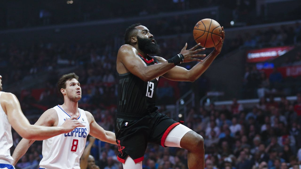 Platz 7: Houston Rockets - Bildquelle: imago